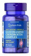 Puritan's Pride Glucosamine Chondroitin Complex - 60 Capsules
