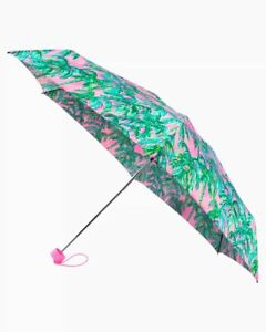 LILLY PULITZER Mini Umbrella Pink Blossom Suite Views
