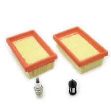 Air Filter Spark Plug Fuel Filter for STIHL BR340 BR340L BR380 BR420 BR420C ect