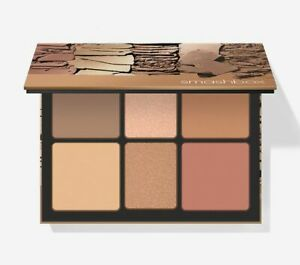 Smashbox Cali Contour Palette - Highlighter, Bronzer and Blush Powder