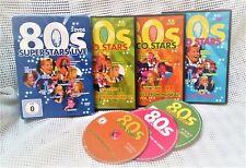 [3DVD's] Disco Stars live on Stage 80's Superstars Live Autoradio