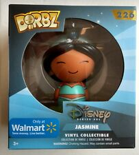 JASMINE Funko DORBZ Disney Series One Vinyl Collectible 226 NEW Age 3+ EASTER