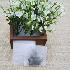 100pcs Empty Teabags String Heat Seal Filter Paper Herb Loose Tea Fashion Bag NE