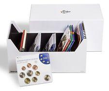 Lighthouse Intercept Multi Purpose Storage Box Coin Stamp Sets CD Postcard Slabs