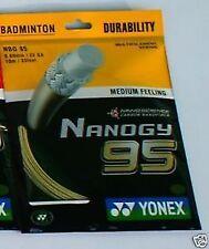 Yonex Nanogy NBG 95 10 Meter Badminton Schläger Saite