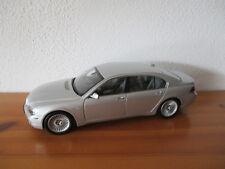 (GO) 1:18 Kyosho BMW série 7
