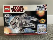 Lego Star Wars Midi Scale Millenium Falcon (7778) BRAND NEW SEALED Retired