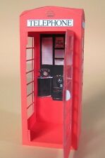 A4 Card Making Template-3D Opening Phone Box.