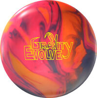 Storm Gravity Evolve Bowling Ball NIB 1st Quality