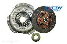 EXEDY CLUTCH KIT FOR ISUZU 4JB1-T 2.8 Turbo Holden Jackaroo UBS55 87-92