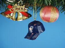 CHRISTBAUMSCHMUCK MLB Baseball Caps Houston Astros Ornament Deko *K1287 C4