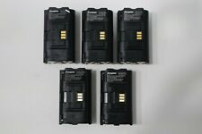FIVE Energizer Xbox One Rechargeable Battery Packs 2.4V - For Game Controller!