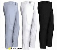 Easton Rival Men Baseball Softball Pants  XS-XXL A164461 WAS 24.99 !