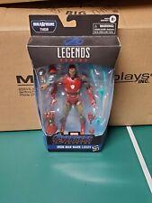 Hasbro Marvel Legends Series: Avengers: Endgame - Iron Man Mark LXXXV Action...