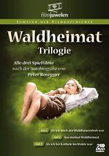 Waldheimat Trilogie - Als ich noch der Waldbauernbub war.. - nach Peter Rosegger