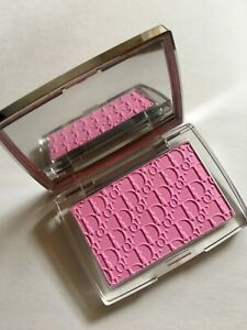 Dior Backstage Rosy Glow Blush 001 Pink