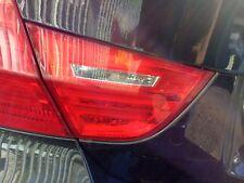 BMW E90 320i 2009 BOOT LID TAIL LIGHT LED LEFT HAND PASSENGER P/C 475 FITS 09-13