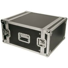 "Power Dynamics PD-F4US Flightcase 19"" 4HE ""SHORT"""