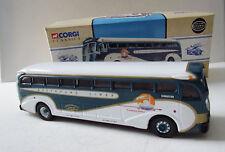 CORGI Classics Yellow Coach 743 New York World's Fair GREYHOUND BUS N° 98460