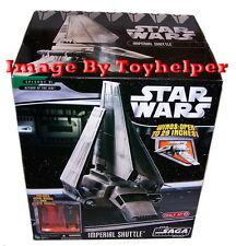 Star Wars SAGA Imperial Shuttle Darth Vader Royal Guard Warrior Set EXCLUSIVE