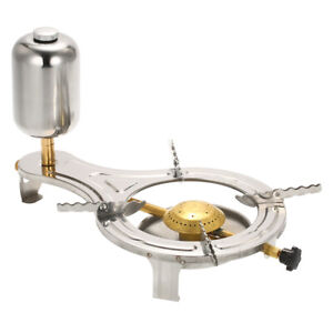 Samovar alcohol stove