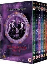 Stargate SG1 SG 1 Season 3 Complete Series 3 SG-1.....