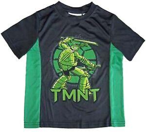 Teenage Mutant Ninja Turtles t-shirt Childrens Size 10-12 Large New silky feel