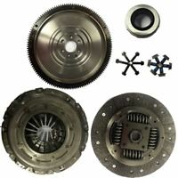 FLYWHEEL AND CLUTCH KIT FOR VW TRANSPORTER BOX 2.0 TDI