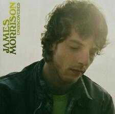 JAMES MORRISON ( NEW SEALED CD ) UNDISCOVERED ( YOU GIVE ME SOMETHING )