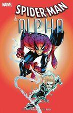 SPIDER-MAN & ALPHA (deutsch) - BIG TIME - PANINI 2014 - TOP