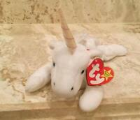 Ty Beanie Baby Mystic Perfect Condition DOB May 24, 1994 Tush Tag 1993