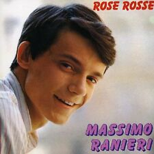 Rose Rosse [Audio CD] Massimo Ranieri …