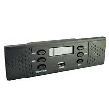 Dispositivo RADIO FM e lettore MP3 USB amplificato