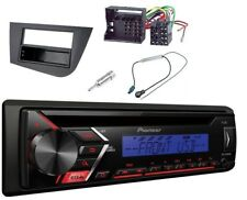 Pioneer deh-s100ubb MP3 USB AUX CD Installation Kit for Seat Leon