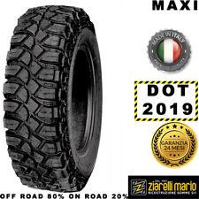 Pneumatici Ziarelli 205/70 R15 96T MAXI M+S DOT 2019 *RICOSTRUITA IN ITALIA*