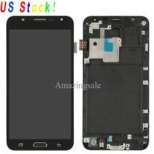 LCD Display Touch Screen Digitizer + Frame For Samsung Galaxy J7 J700M J700F USA