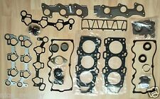 MAZDA MPV 3.0 V6 SOHC 18V HEAD GASKET SET VRS KIT