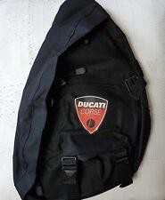 Tracolla borsello Ducati