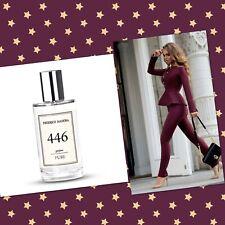 🌸FM446 perfume for women, 50ml Inspired L'Interdit