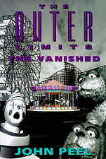 The Outer Limits: The Vanished-ExLibrary