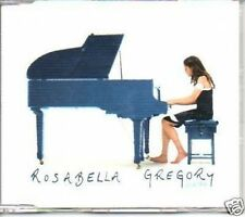 (182B) Rosabella Gregory, Water - new CD