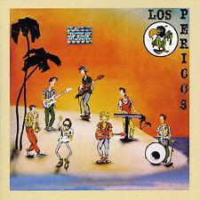 New: LOS PERICOS: El Ritual De La Banana Original recording remastered, I Audio