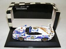 1/43 minichamps Porsche GT1 FIA GT Championship from 1997