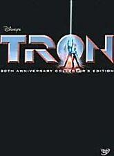 Tron (20th Anniversary Collector's Edition) Dvd, Vince Deadrick Jr., Craig Chudy