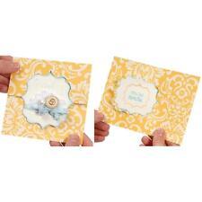 Sizzix M& S L Die - Card, Fancy Frame Flip-its Rrp$39.95