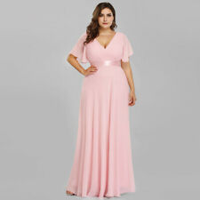 Pink Bridesmaid Dresses Products For Sale Ebay