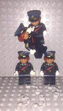 All 4 Included NEW LEGO BATMAN MOVIE MINIFIGURES SERIES 71017 - Barbara Gordon