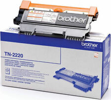 Brother Tn-2220 Tonerkassette Schwarz