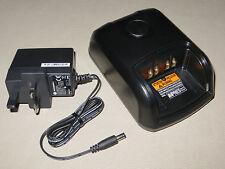 PMLN5194B Motorola Single Charger for DP3441 & GP340 Series Radios 100% Genuine