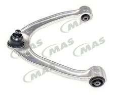 Suspension Control Arm and Ball Joint Assembly Front Left Upper MAS CB61077